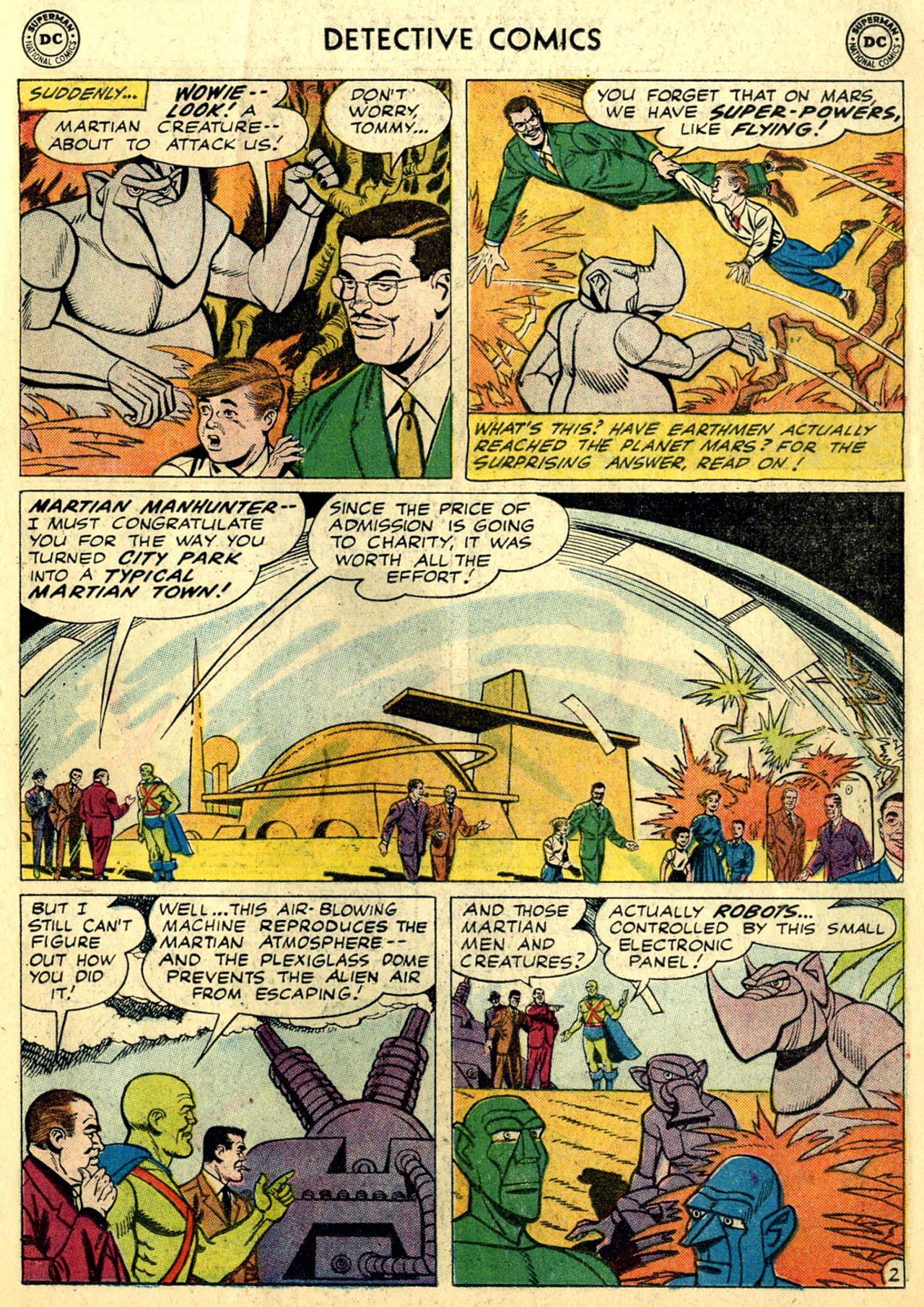Detective Comics (1937) 281 Page 26