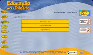 http://www.educacaotransito.pr.gov.br/modules/conteudo/conteudo.php?conteudo=124