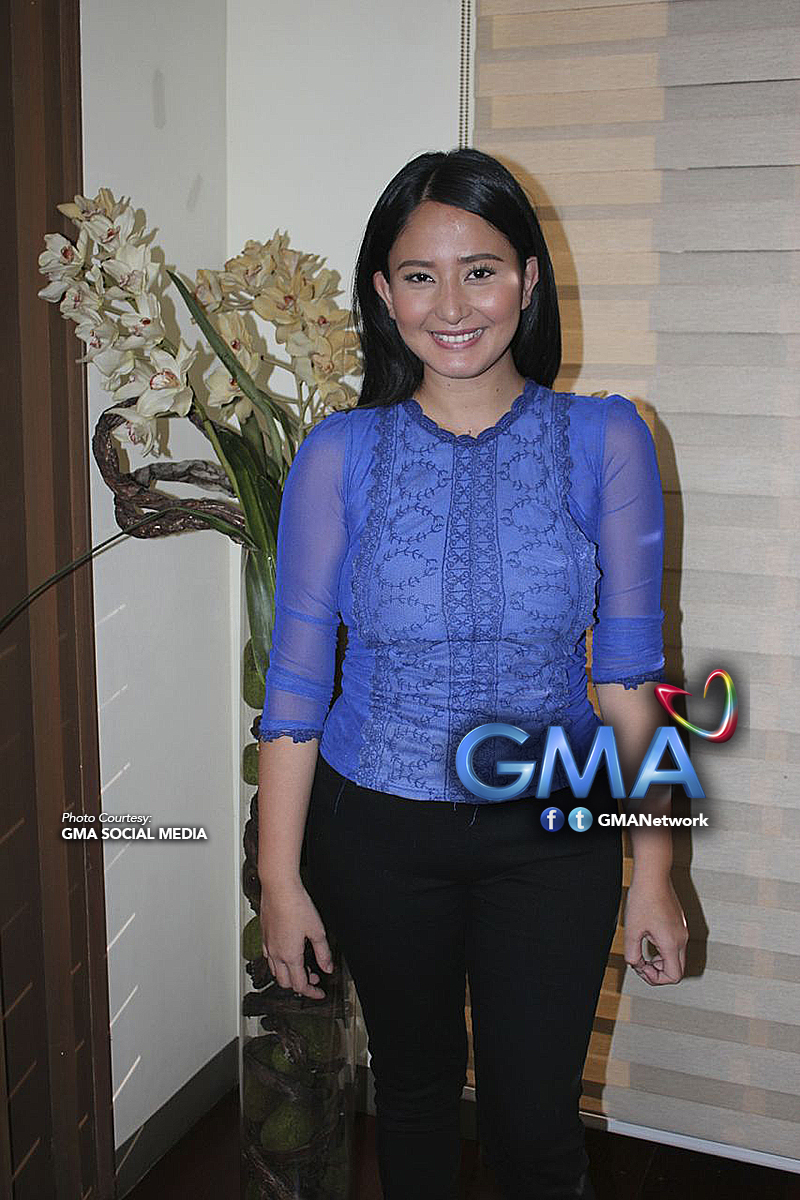 Katrina Halili on moving on: