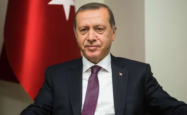 Handelsblatt: Γιατί ο Ερντογάν κέρδισε πάλι;
