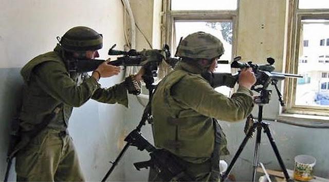 Israel Langgar Kesepakatan Gencatan Senjata