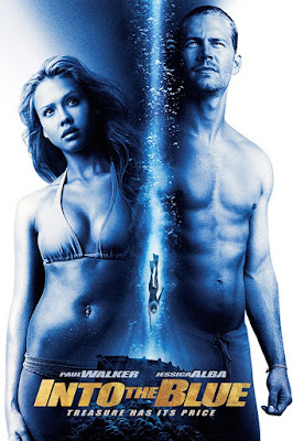 IN TO THE BLUE (2005)