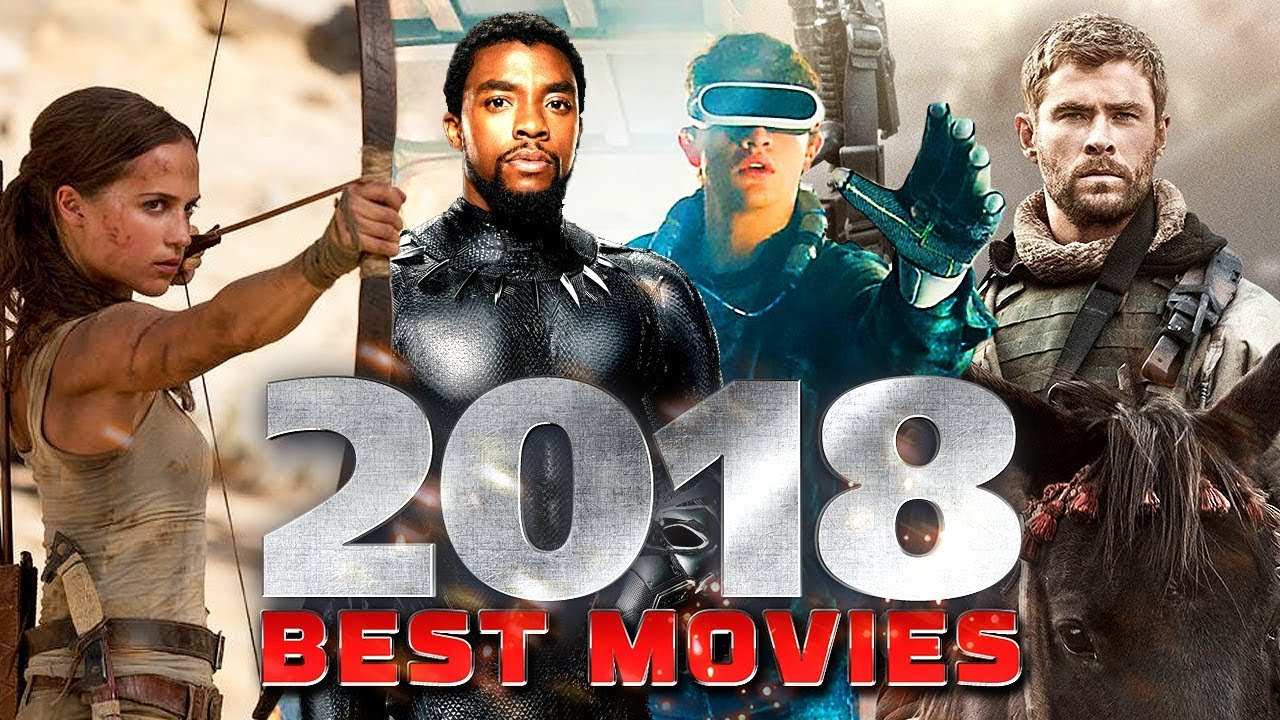 Time Magazines Top 10 Best Movies 0f 2018 - #IHeartHollywood
