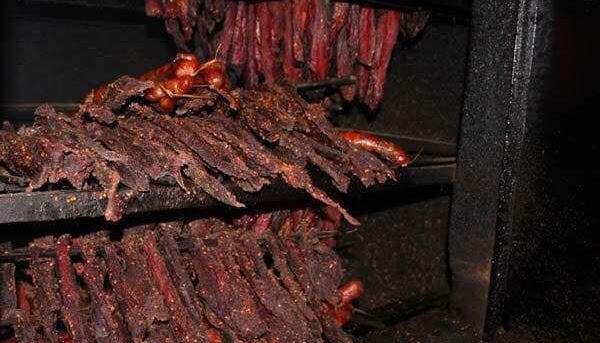 Thịt Trâu Sấy Sapa - ẩm thực tây bắc mua ở đâu