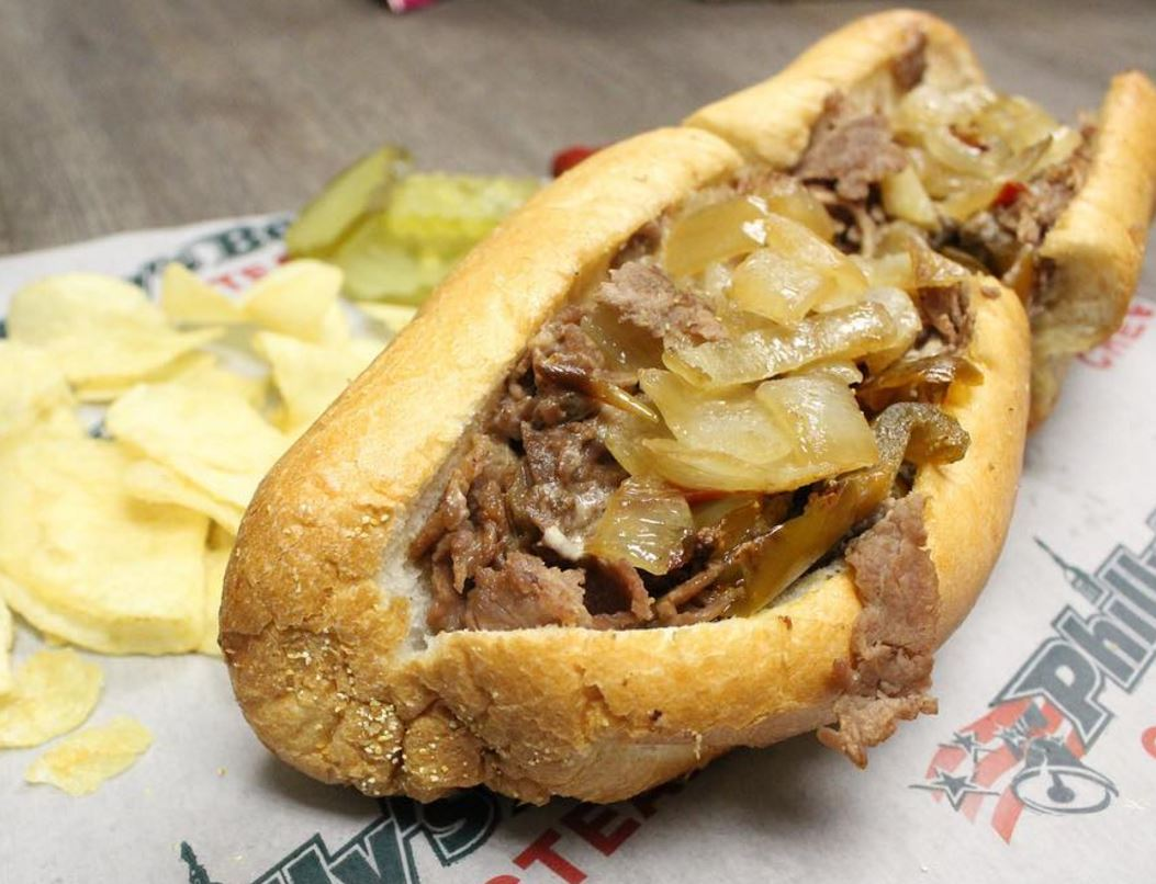 Mar. 24 | Philly's Best Celebrates National Cheesesteak Day Offering $5.99 Cheesteaks