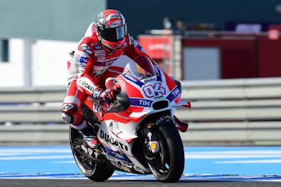 Dovi Prediksi Ducati Akan Babak Belur di Race Jerez Nanti