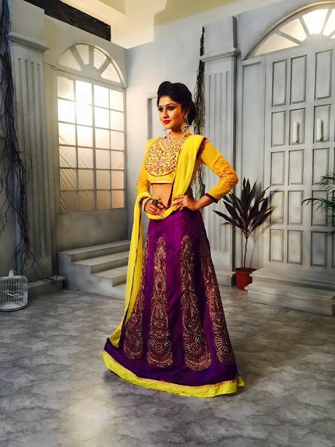 Antara Banerjee is a most popular actress of bhojpuri cinema