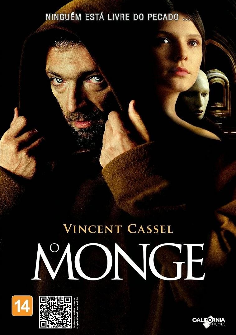 O Monge – Dublado (2012)