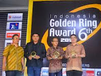 Deretan Gagdet Tebaik versi Golden Ring Award 2014