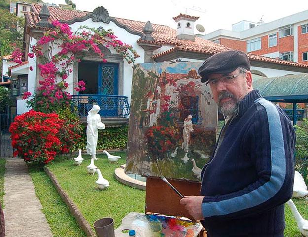 Virgílio Dias
