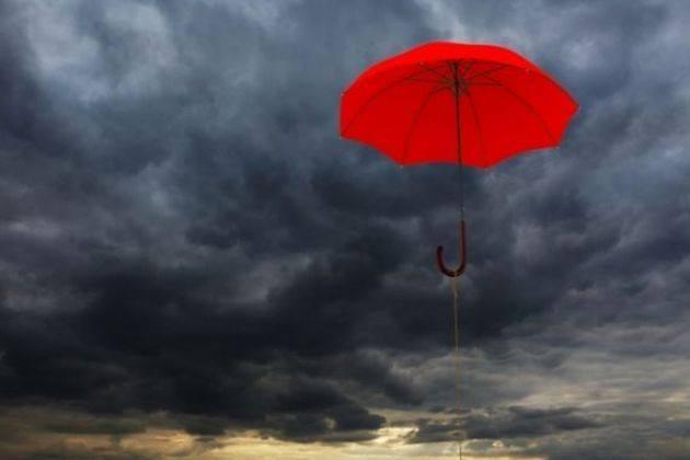 Σαρώνει όλη τη χώρα η «Μέδουσα»: Δείτε ποιες περιοχές θα πλήξει σήμερα η κακοκαιρία