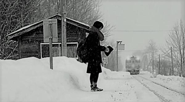 Kereta ke Hokkaido, kala Integritas Menjadi Kendaraan bagi Pendidikan