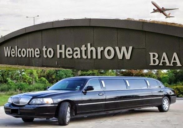 Rw Travel Hire Airport Transfer Service
