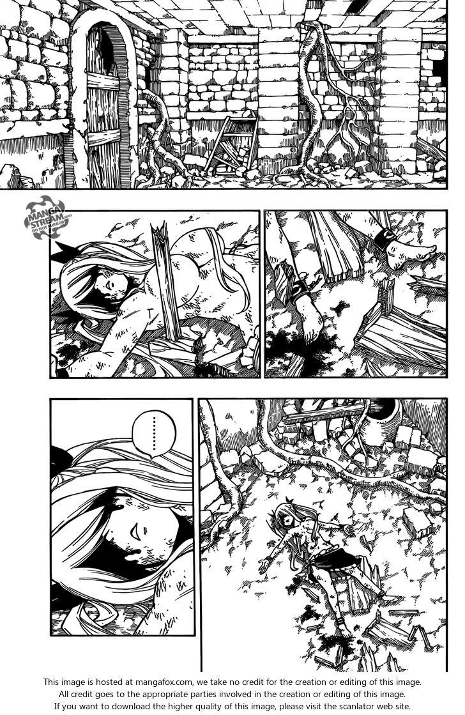 Fairy Tail Ch.503