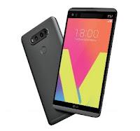 Hp Android Nougat LG V20 terbaru