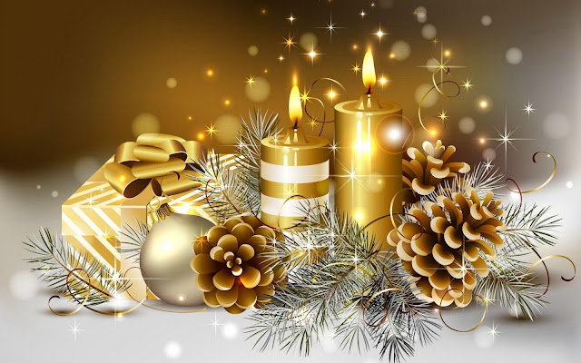 Free Christmas Wallpaper Backgrounds