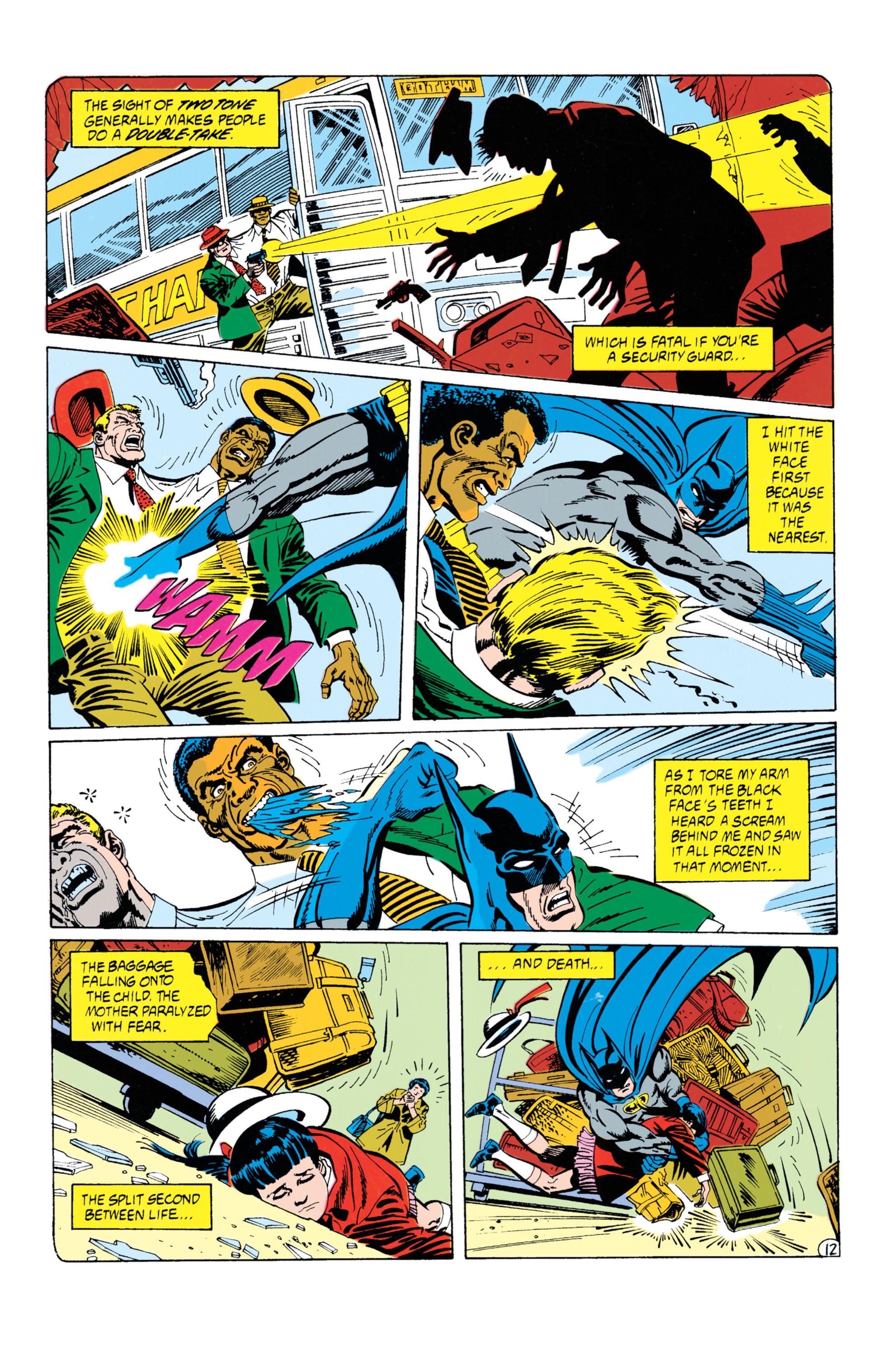 Detective Comics (1937) 630 Page 12