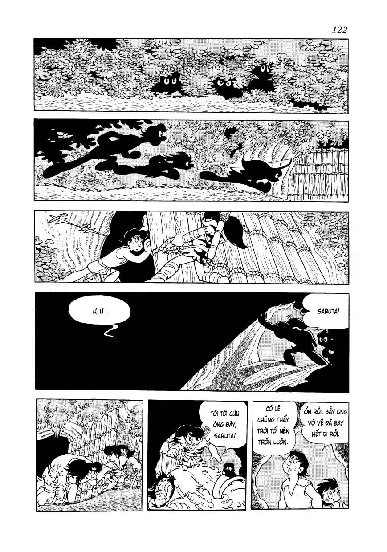 Hi no Tori hi no tori vol 1 part 005 trang 25