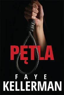 """#97 Recenzja książki """"Pętla"""" Faye Kellerman"""