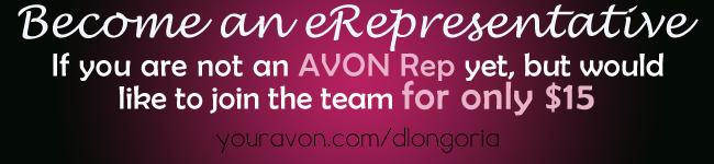 We'll give you back your $15 start-up fee when you join Avon between September 2 and 15 and place your first order of $100 or more.