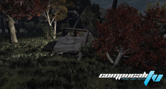 Cypress Inheritance The Beginning PC Full