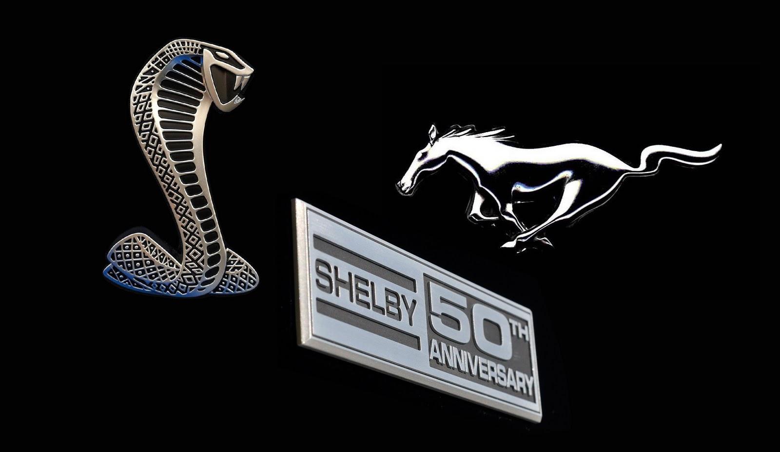 Shelby Logo Cars Logos