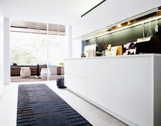 không gian nội thất cho ngôi nhà nhỏ