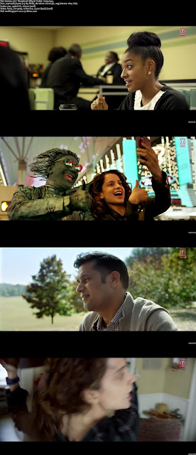Simran 2017 Theatrical Trailer 720p Hindi