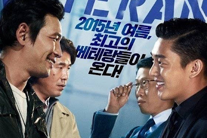 Sinopsis Veteran / Beterang / 베테랑 (2015) - Film Korea