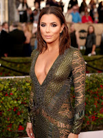 Eva Longoria – 22nd Annual Screen Actors Guild Awards in Los Angeles