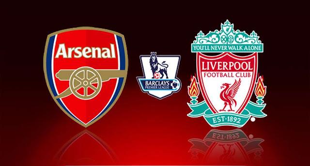 Arsenal - Liverpul uživo prenos preko interneta