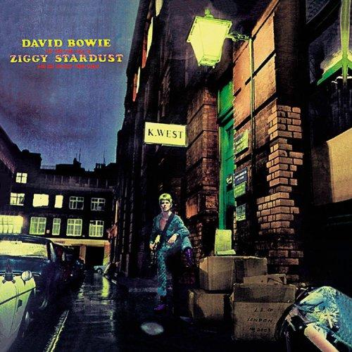 DAVID BOWIE - Moonage Daydream [traducida al español] - EL TRADUCTOR DE ROCK