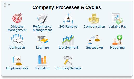 SAP SuccessFactors Training: SAP SuccessFactors Performance