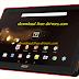 Téléchargement direct du pilote Acer Iconia Tab 10 A3-A40 USB pour Windows 7-XP-8 32bit / 64Bit