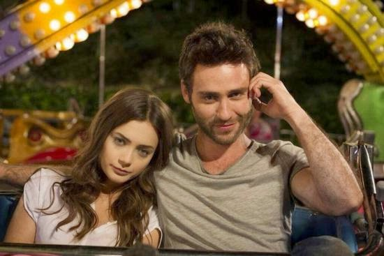 صور دملا سونميز المعروفة بأسم جيهان بطلة المسلسل التركى حكاية حب