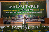 Bupati Ajak Masyarakat, Sambut MTQ Provinsi dengan Rasa Bangga dan Suka Cita