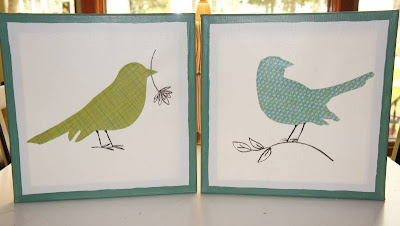 diy ballard bird art, bird art, diy bird art