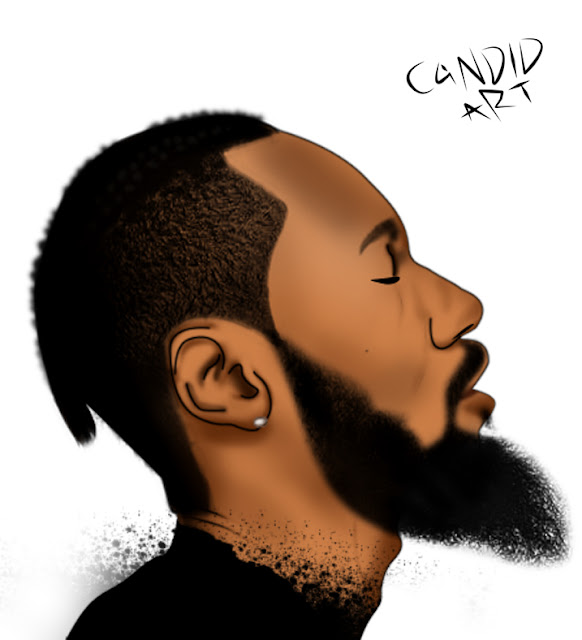 Phyno's Art by Candidfrank Onovo (Candid ARTS)