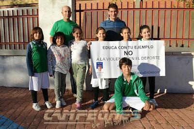 CEIP San Isidro Aranjuez