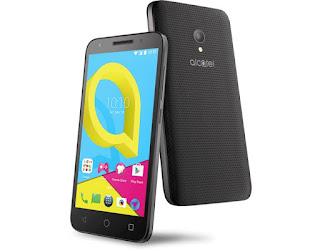 مواصفات و مميزات هاتف الكاتيل ايه 3 alcatel A3