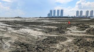 Ahok Sudah Memastikan Reklamasi Teluk Jakarta Dilanjutkan