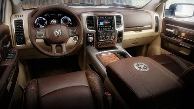 2018 Dodge Ramcharger Specs, Release Date, Price