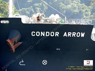 Condor Arrow