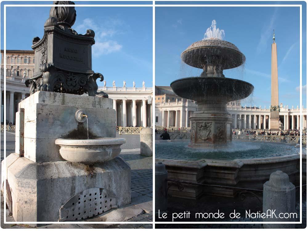 Comment visiter le Vatican ?