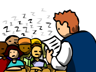 publik speaking adalah