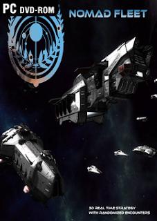 Download Nomad Fleet Free PC Game Full Version