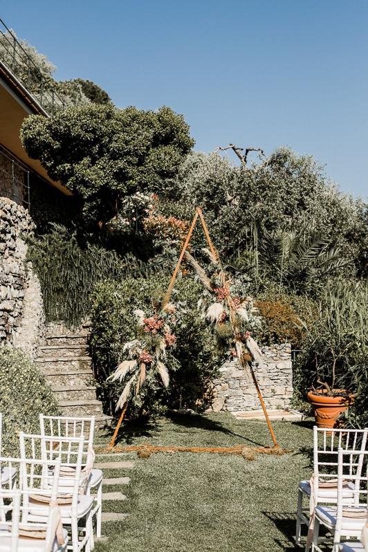 boda mediterranea en portofino chicanddeco blog