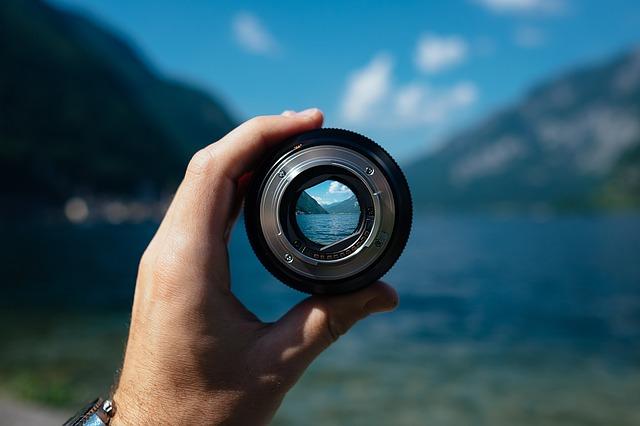Dengan mengikuti tips ini kamu akan dapat menghasilkan foto dengan sangat bagus.