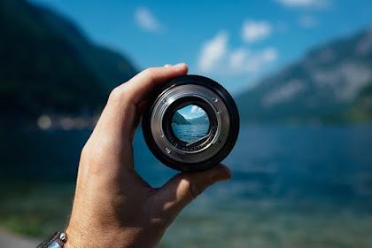 Tips Mendapatkan Komposisi Foto Yang Sempurna Untuk Pemula