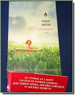 Vie quotidienne de FLaure : [Lecture] C'est lundi ! J'ai lu, Je lis et je pense lire #2